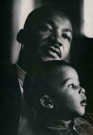 Martin-luther-king-son